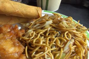 Chinese Restaurant - Oakham High Street Biz