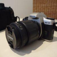 Pentax MZ 30 35mm SLR Camera