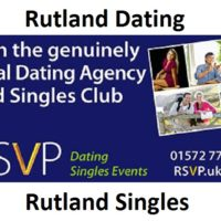 Rutland Dating & Singles RSVP