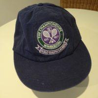 Ralph Lauren Polo Wimbledon Tennis Cap
