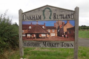 Oakham Rutland - Oakham High Street.Biz