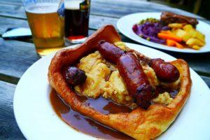 English Restaurant - Oakham High Street Biz