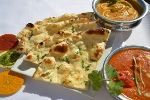 Indian Restaurant - Oakham High Street Biz