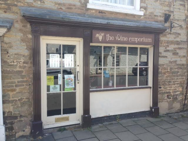 Wine-Emporium-shop-front-Oakham-High-Street