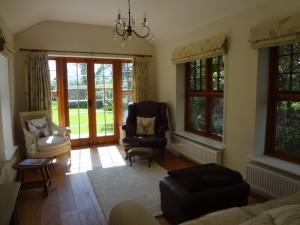 Luffenham Court Garden Room - Oakham High Street